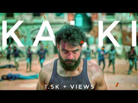 KALKI Malayalam Movie Official Teaser BGM | Tovino Thomas | Praveen Prabharam | Jakes Bejoy