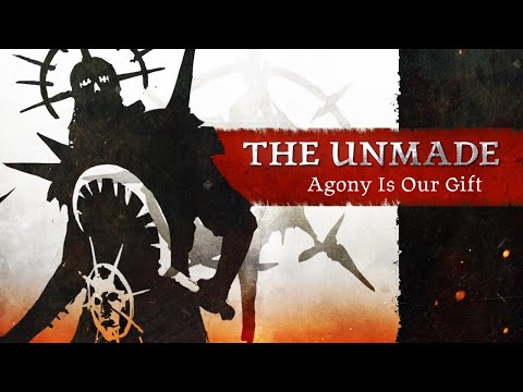 Warcry: The Unmade Revealed