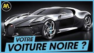 Bugatti mise sur les modèles uniques ! - La Quotidienne #35