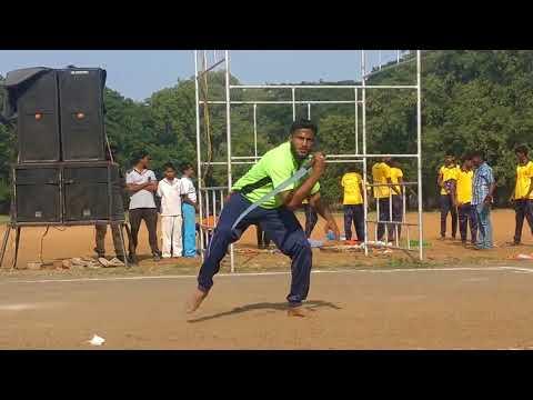 Marudhanayagam Silambam Arts - Senior Performance   State Level Competition-2018   Madurai