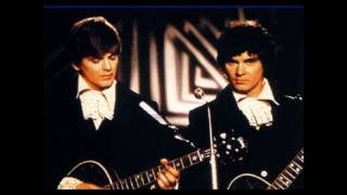 Watch Everly Brothers Trouble In Mind video