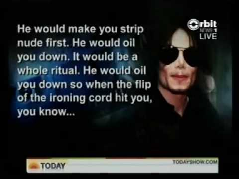 The Michael Jackson New Secret Tapes SEP 25 2009