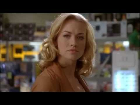 Chuck S05E13   Chuck meets Sarah in the Buy More again