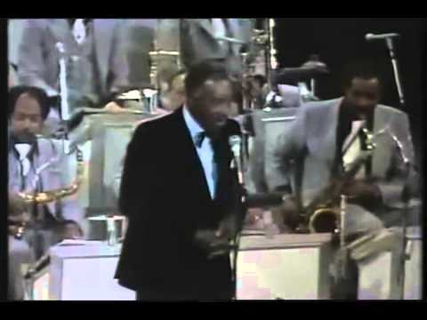 Count Basie feat. Joe Williams - Every Day I have the Blues