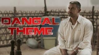 Dangal - Theme - Background music - Overtune   Dangal   Aamir Khan   Pritam     HD Video