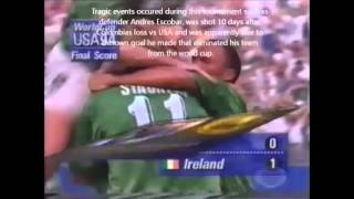 Fifa World Cup 1994 Presentation