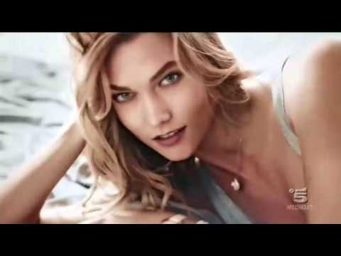 Swarovski gioielli spot 2016