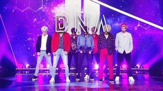 방탄소년단 (BTS) - DNA / 교차편집 / STAGE MIX