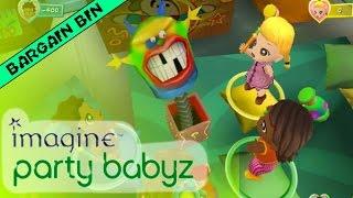 Imagine Party Babyz : Bargain Bin Series - Episode 34