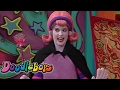 The Doodlebops 123 - ABRACADEEDEE | HD | Full Episode
