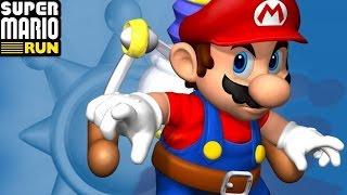 Super Mario Run - Nintendo Co., Ltd. Toad Rally DAY 8