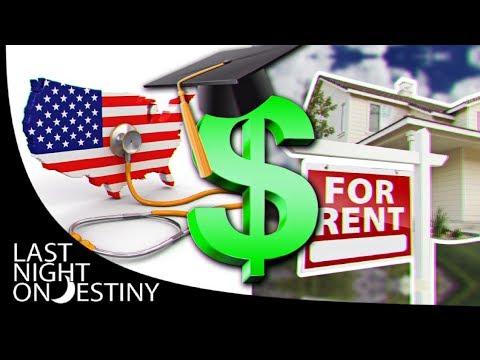 Student Loans, US Healthcare & Real Estate - LNOD