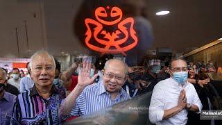 MT UMNO Putuskan Pendirian Malam ini | EDISI MG 7.45mlm - 26 Oktober 2020