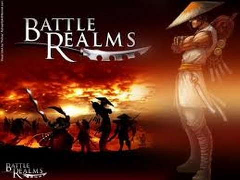 battle realms lair of the lotus download