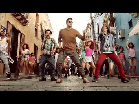 Eddy Herrera - Te Voy A Querer (Video Oficial)