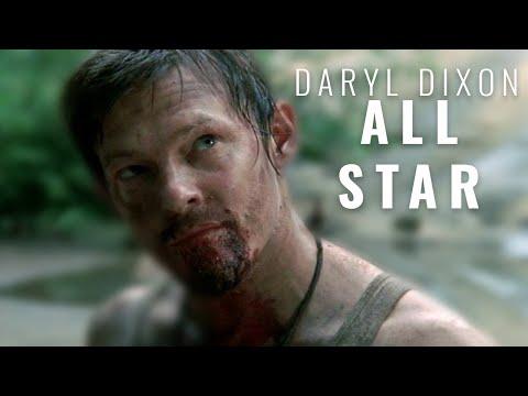 Daryl Dixon || All Star