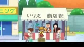 樱桃小丸子 第二季 第0723话 相会在星空 new 2015