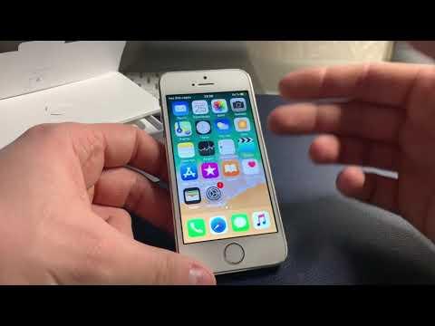 IPhone 5s в 2019 году?! доступный и дешевый девайс на IOS - в Trade In за 4.000₽