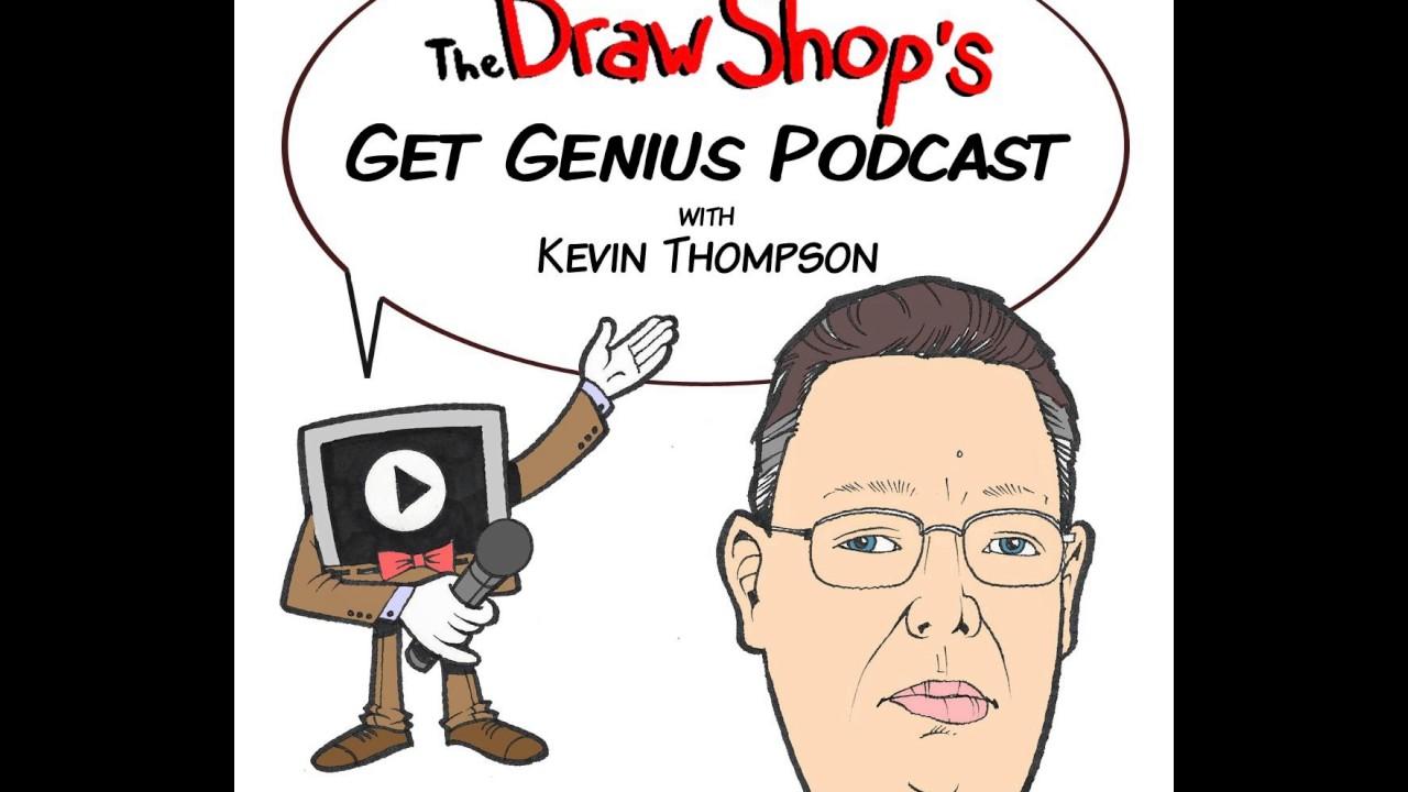 Kevin thompson relationship