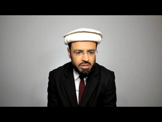 Friday Sermon Discussion 2/12/21 'A Great Servant of the Community - Chaudhry Hameedullah Sahib