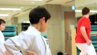 Broadening Horizons - Tokyo American Club Kids