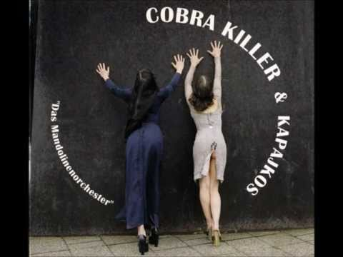 Cobra Killer - Upside Down The Building - Uppers & Downers