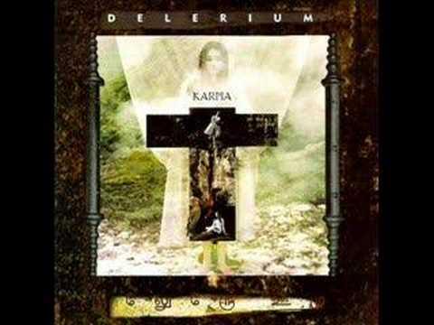 Delerium - Forgotten Worlds