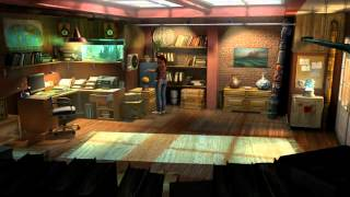 Secret Files 3 Walkthrough part 2