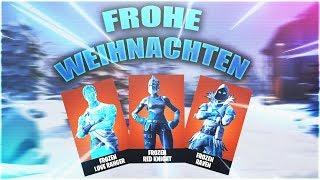 🔴Live Fortnite Merry Christmas 🎅🏻 New Skin 😍 Fortnite Battle Royale English Bady🍩