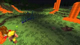 Вокруг шум пусть так не кипишуй всё ништяк Minecraft V