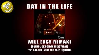 DAY IN THE LIFE - TEAM EASTSIDE DAME INSTRUMENTAL REMAKE