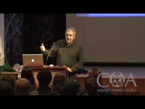 Human Ecology 2009 - Rich Borden