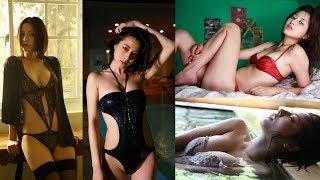 『【Yumi Sugimoto/杉本有美】= Attractive Japanese woman/魅力的な日本の女性』 杉本有美 検索動画 29