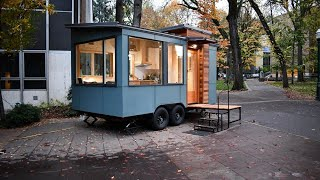 10 Diy Tiny Houses You Can Buy Online