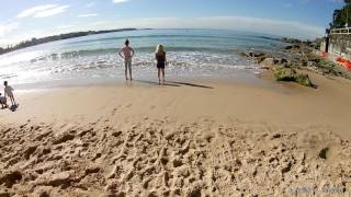 Manly beach 3