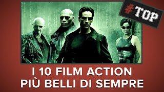 I 10 FILM ACTION più BELLi di SEMPRE!