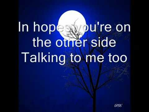 Bruno Mars - Talking To The Moon Lyrics