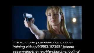 007 Armed Citizens vs. Massacre Shooters (TMWTGG)