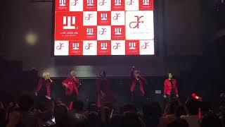 渋谷WOMBにて行われたJ-POPカバーダンスイベントにて、X4の  Party Up!!...