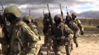 Спецназ ГРУ Клип супер!(Очень красивый клип, красивая песня про спецназ http://voynaslovyan.ru/27285/, 2015-12-29T22:20:52.000Z)