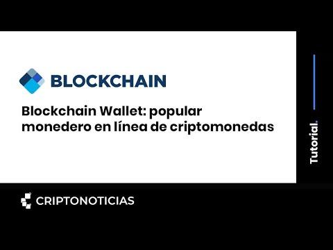 cara betét bitcoin di blockchain