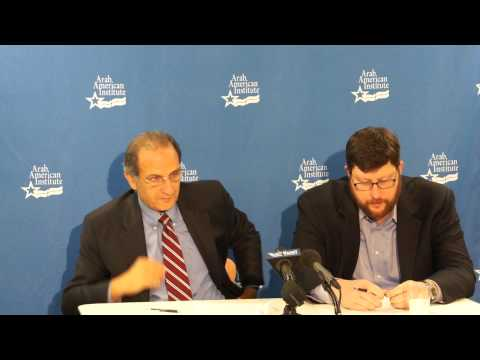 Poll Release: American Attitudes Toward Arabs and Muslims 2014 - Part 1