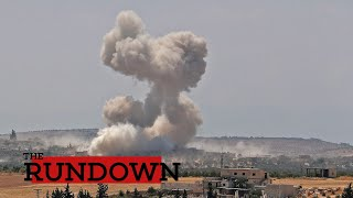 Why Would Syria Bomb a Turkish Military Convoy?