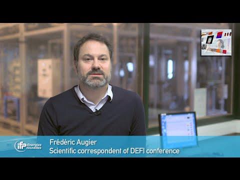 Dynamics of Evolving Fluid Interfaces - DEFI