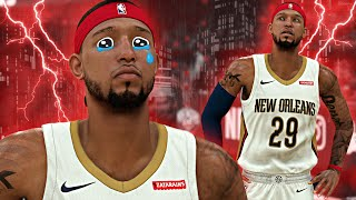 NBA 2K20 MyCAREER: Playoffs R2G3 - THEY SET ME UP TO FAIL!! [ EP.18 ]