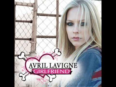 Avril Lavigne - Girlfriend (Audio)