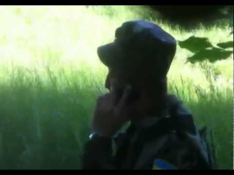 """В результате атаки сепаратистов на батальон """"Донбасс..."""