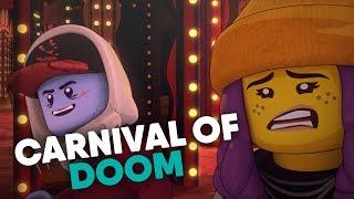 Carnival of Doom  LEGO Hidden Side Episode 11