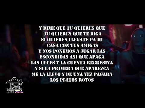 Jeeiph - LA RUMBA ft. Big Soto [LETRA]