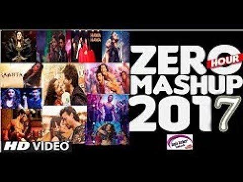 Zero Hour Mashup 2017  |  Best of Bollywood | FULL VIDEO SONG  | DJ KirQn Kamaih